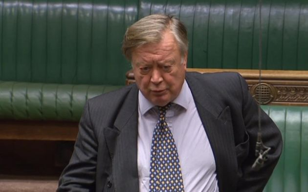 Ken Clarke has remained vocally pro-EU since the referendum