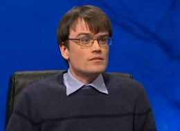 Eric Monkman Was Back On University Challenge And He Was Better Than Ever