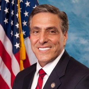 Congressman Lou Barletta (PA-11)