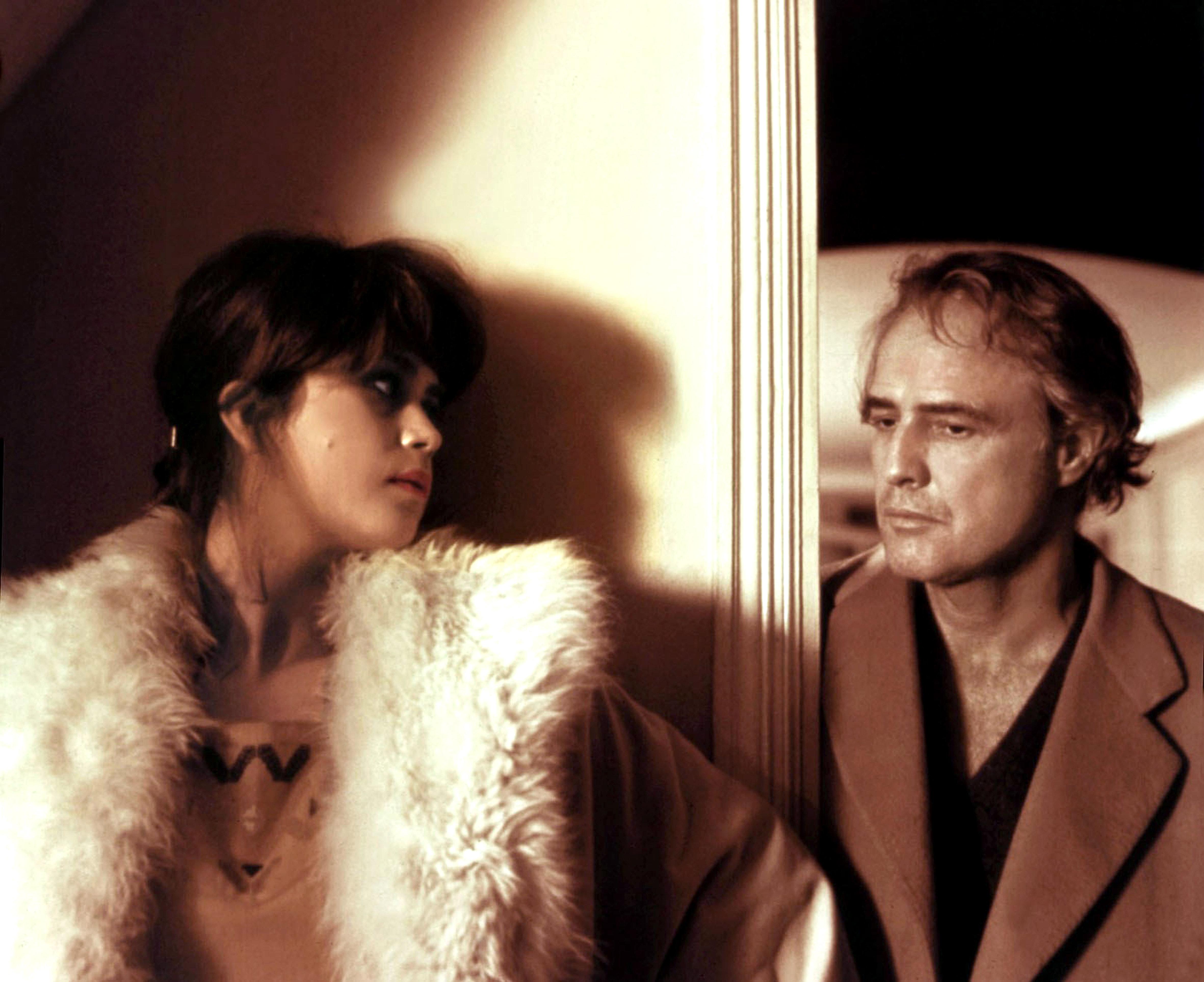 Last tango in paris sex picture 55