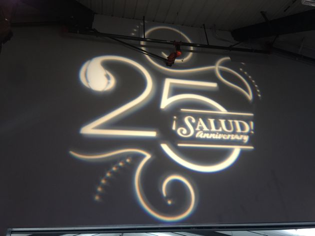 Salud! Auction Raises Record Number at Gala!