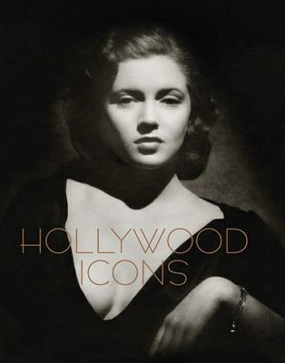 <em>Hollywood Icons: Photographs from the John Kobal Foundation</em>