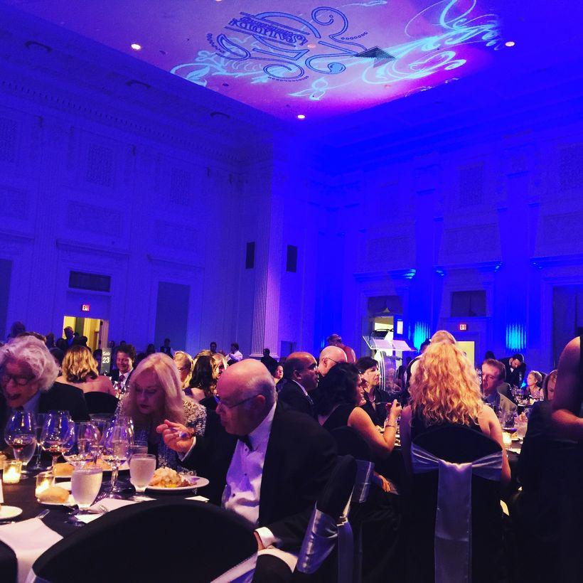 The Salud! 25th Anniversary Gala