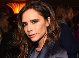 Victoria Beckham Under Fire Again For Using A 'Too Skinny' Model