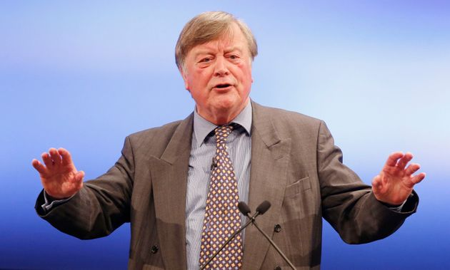 Pro-Remain MP Ken Clarke has said he will vote with Labour on the Article