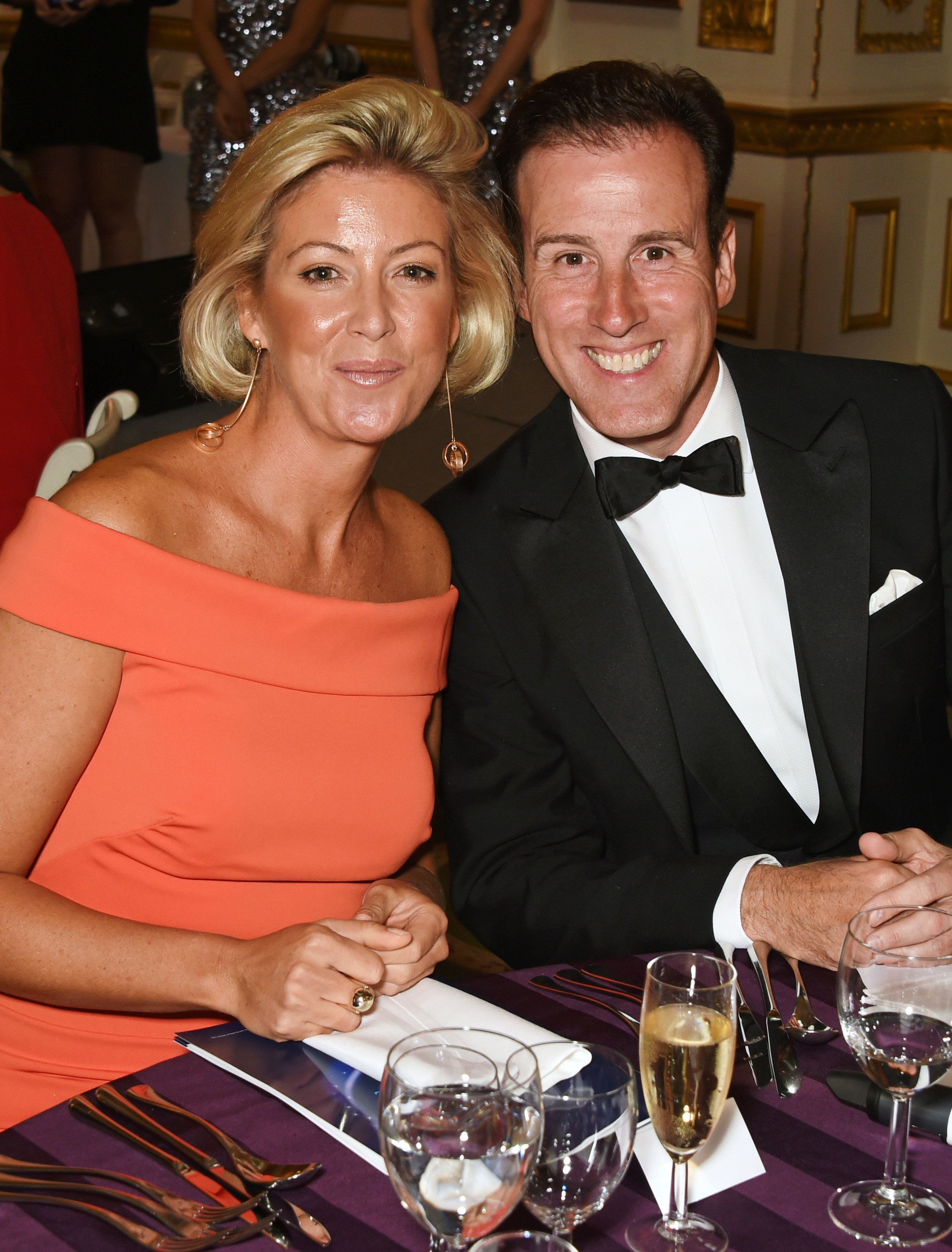 Anton Du Beke On Becoming A Dad At 50: 'Twins Are Going To Be A