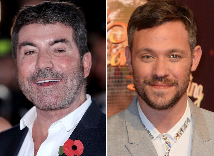 Simon Cowell Reignites Will Young Feud With 'Strictly Come Dancing'