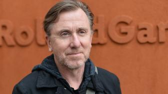 PARIS, FRANCE - MAY 24:  Actor Tim Roth attends the 2016 French tennis Open day 3, at Roland Garros on May 24, 2016 in Paris, France.  (Photo by Stephane Cardinale - Corbis/Corbis via Getty Images)