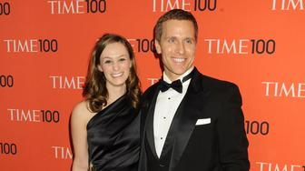 NEW YORK, NY - APRIL 23:  Author and Navy Seal Eric Greitens attends the 2013 Time 100 Gala at Frederick P. Rose Hall, Jazz at Lincoln Center on April 23, 2013 in New York City.  (Photo by Jennifer Graylock/Getty Images)
