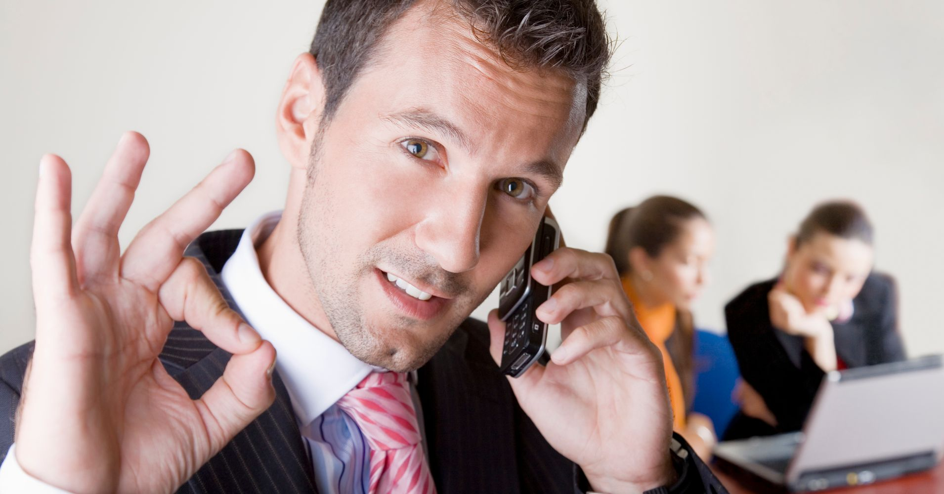 What to Do After Someone Hangs Up on You | HuffPost