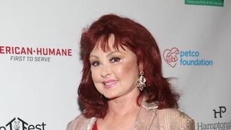 NEW YORK, NY - OCTOBER 07:  Naomi Judd attends Pet Philanthropy Circle's 5th Pet Hero Awards at Gotham Hall on October 7, 2016 in New York City.  (Photo by Sylvain Gaboury/Patrick McMullan via Getty Images)