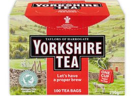 Yorkshire Tea Takes On Twitter Troll… And Turns Him Into A Friend