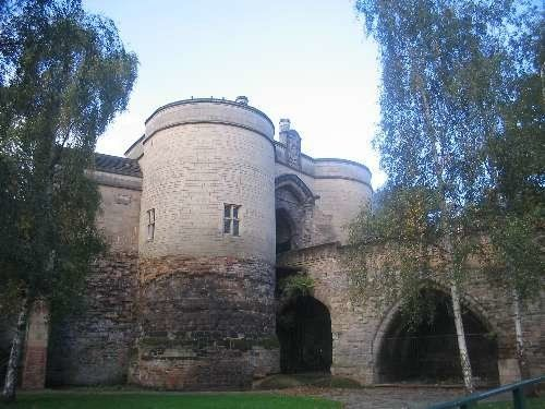 To celebrate like royalty, head to Nottingham Castle this