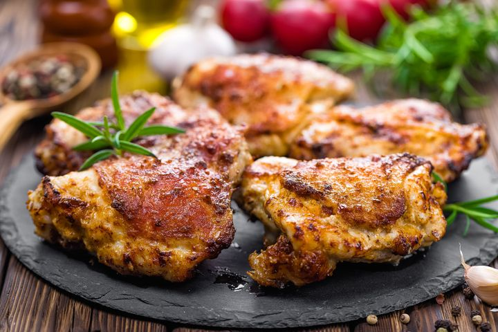 Customers aren't as likely to heat ready-to-eat chicken to 165 degrees Fahrenheit, which kills bacteria.