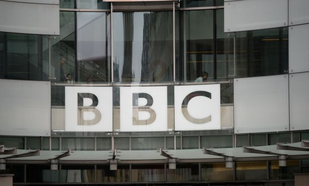 The BBC said it has reiterated impartiality and social media guidelines to its Question Time