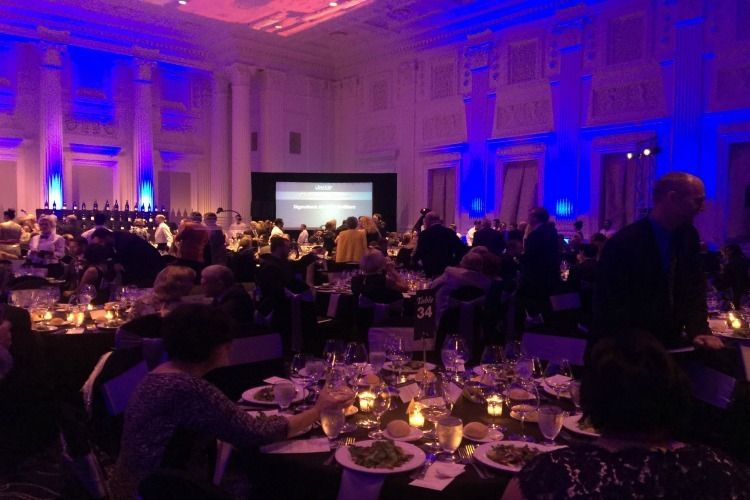 Salud! Oregon 25th Anniversary Gala and Auction