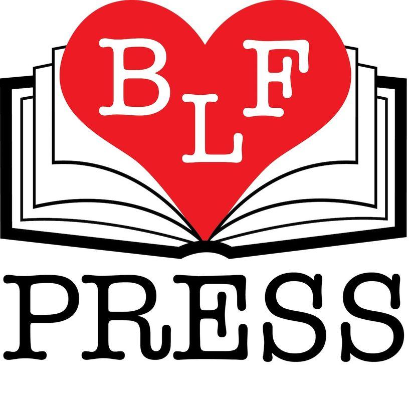 Black Lesbian Feminist Press Logo