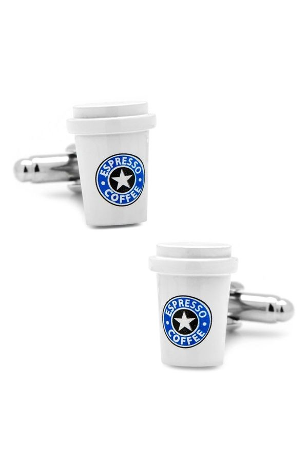 """<a href=""""http://shop.nordstrom.com/s/coffee-cup-cufflinks/4318369?origin=keywordsearch-personalizedsort&fashioncolor=WHIT"""
