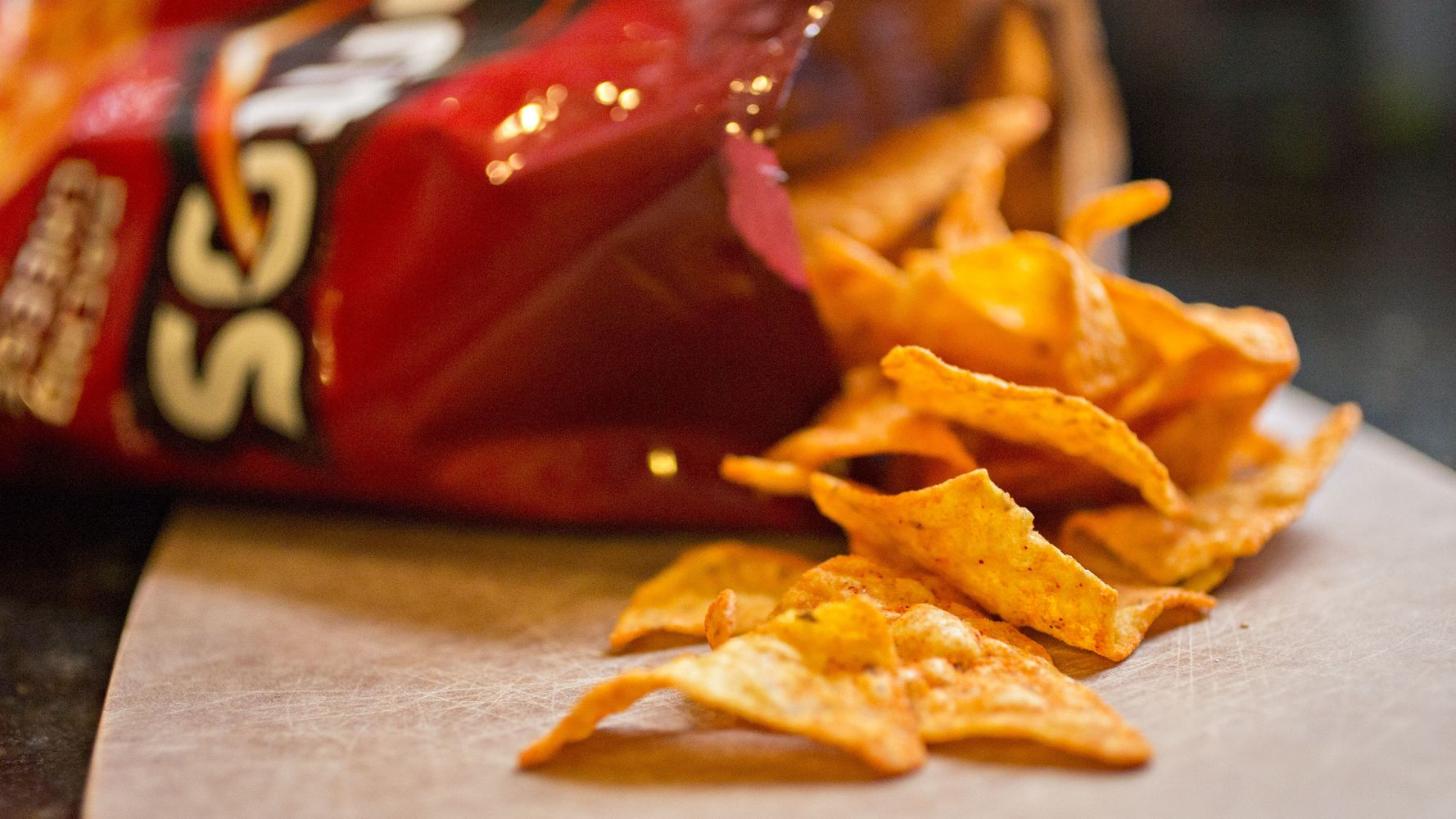 The Original Doritos Did NOT Look Like Today's Doritos | HuffPost Life