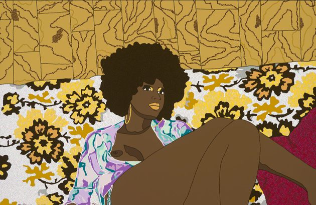 Black Women Artists Tackle The Dangerous Stereotypes That