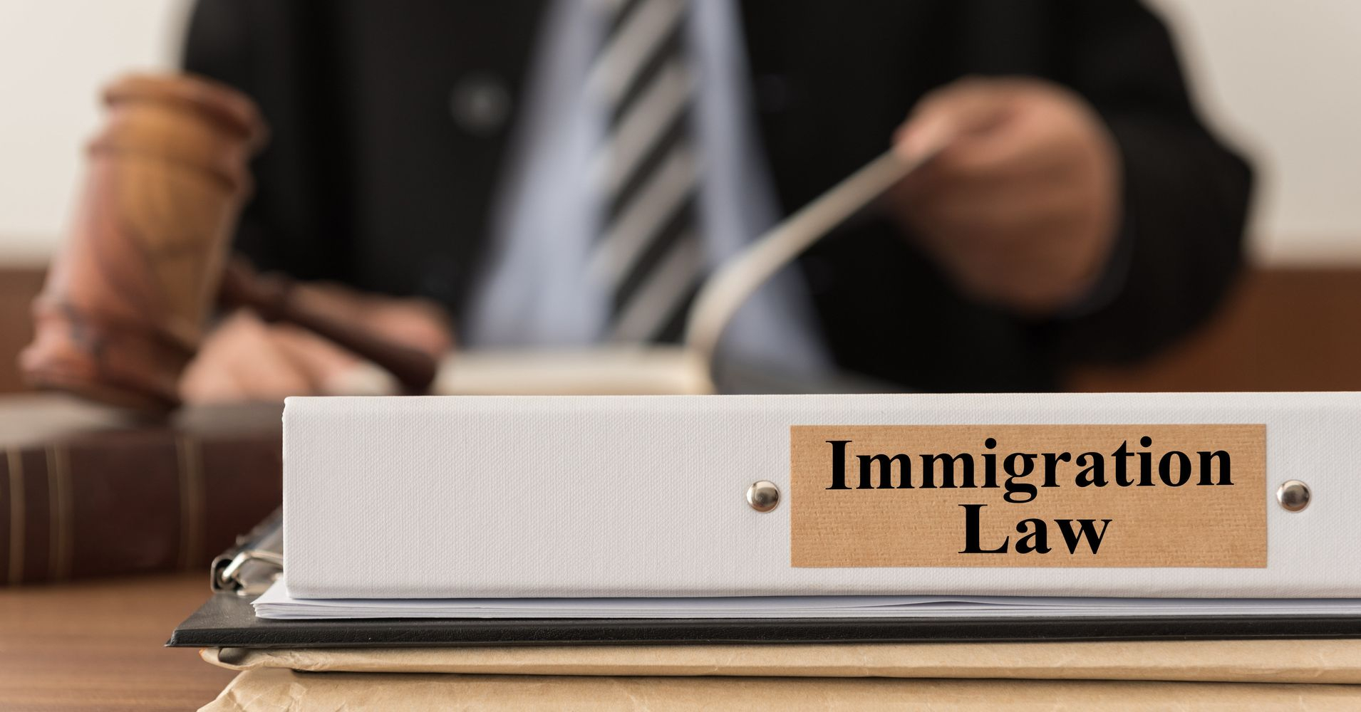 Court Interpreters Say When Theyre Mistreated Immigrants Suffer