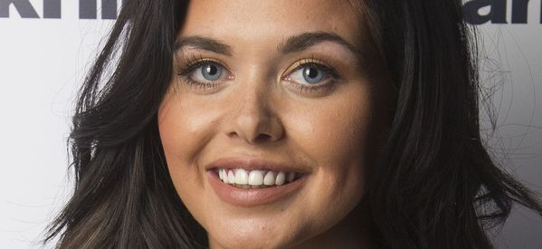 Scarlett Moffatt Reveals Bullying Hell Led To Teachers Letting Her Leave School Early