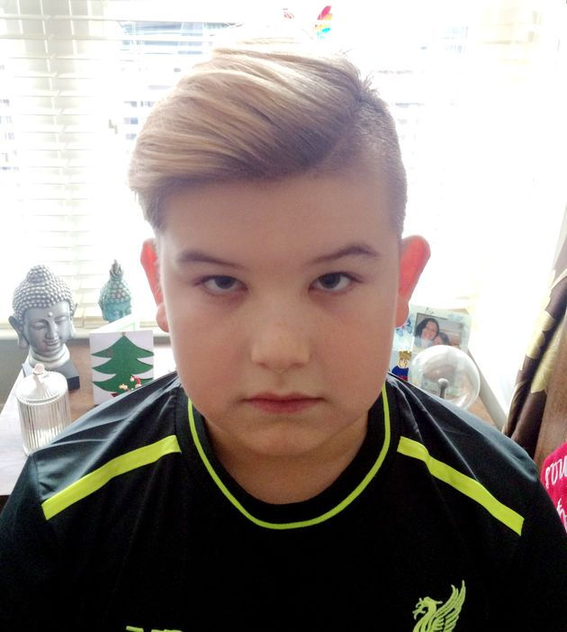Top 10 Hairstyles For 11 Year Old S 2017 Hair Style And In Hairstyle