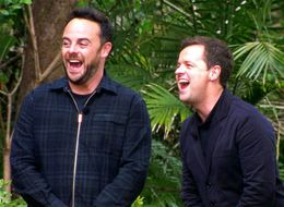 Ant And Dec's Controversial 'I'm A Celebrity' Skit About Stephen Hawking Gets His Thumbs Up