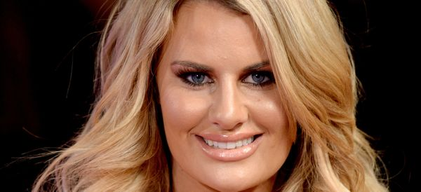 'TOWIE' Star Danielle Armstrong Set For New Series Of 'Celebrity Big Brother'