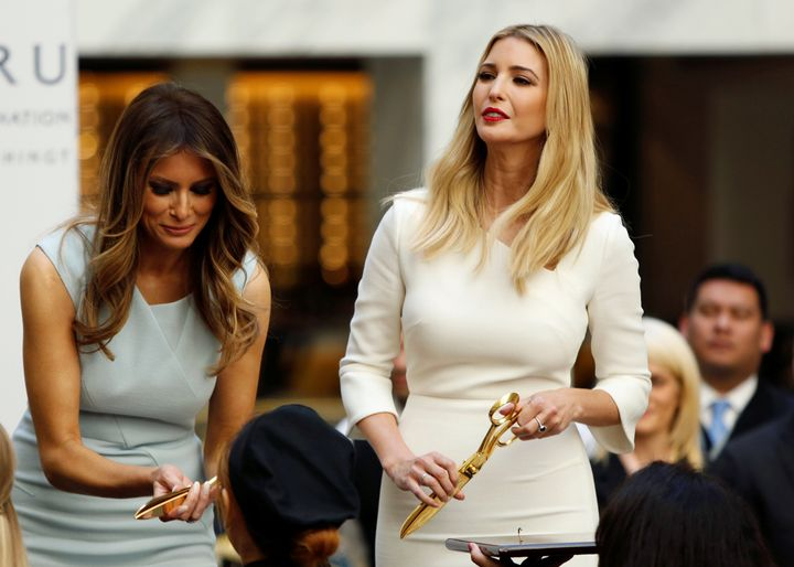 Ivanka Trump has been outspoken about the importance of equal pay for women, but it's unclear if that will translate into pol