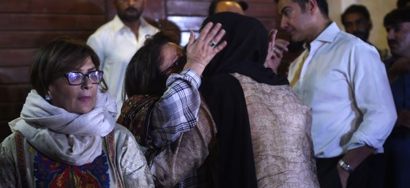 No Survivors In Northern Pakistan Plane Crash, Airline Chairman Says