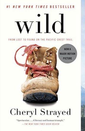 "$9.49, Amazon. <a href=""https://www.amazon.com/Wild-Found-Pacific-Crest-Trail/dp/0307476073/ref=sr_1_1?amp=&ie=UTF8&keywords="