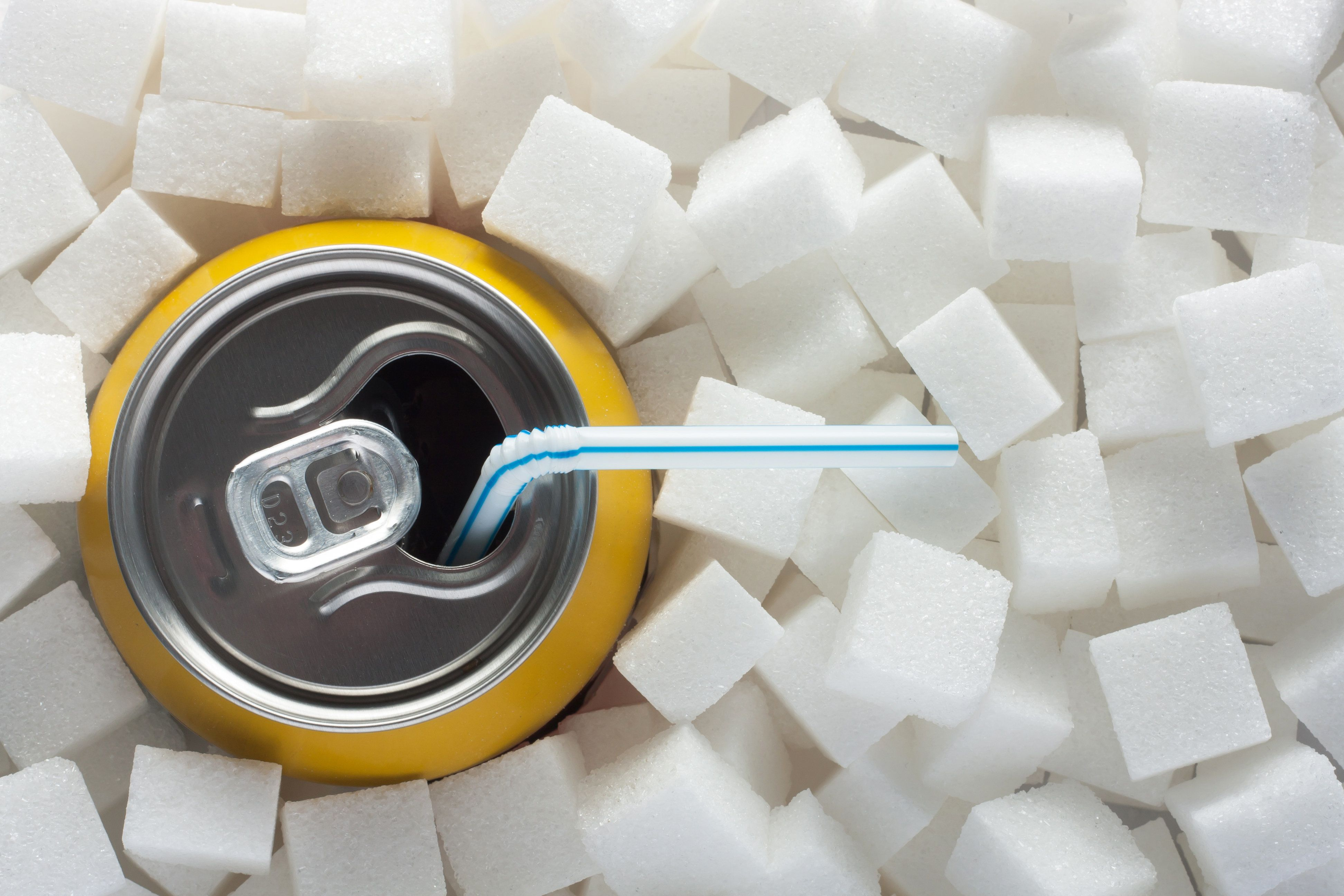 Why Diet Soda Could Actually Prevent You From Losing