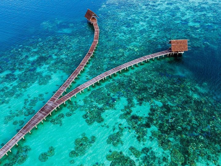 The Best New Private Island Resorts In World