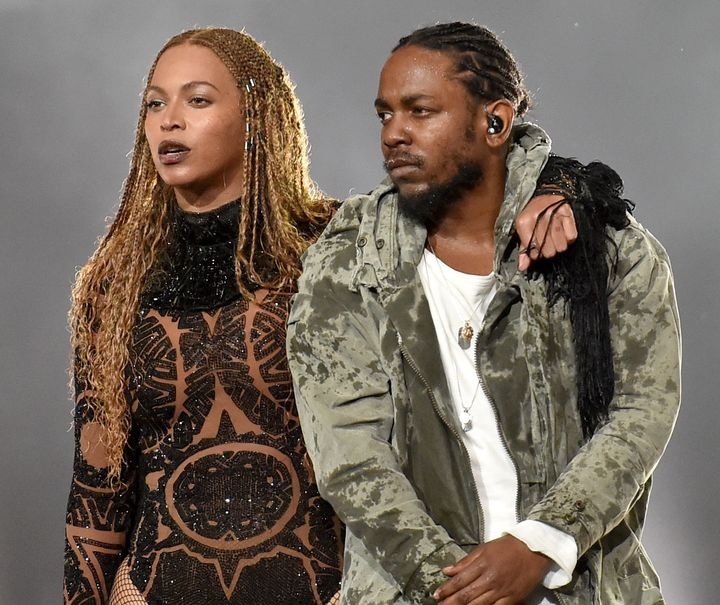 Beyoncé and Kendrick Lamarwowed viewers withtheir incredible performance at the 2016 BET Awards.