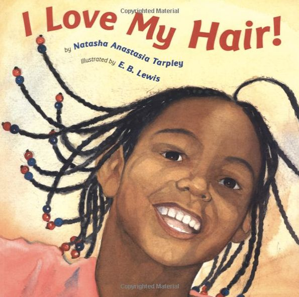 "This award-winning children's book teaches black kids to love their hair and their heritage. <a href=""https://www.amazon.com/"