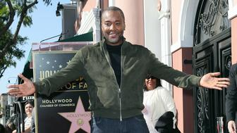 HOLLYWOOD, CA - DECEMBER 02:  Director Lee Daniels attends his being honored with a Star on the Hollywood Walk of Fame on December 2, 2016 in Hollywood, California.  (Photo by David Livingston/Getty Images)