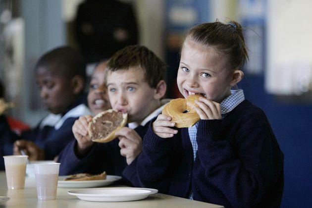 Amazon Announces Funding For School Breakfast Clubs Across The
