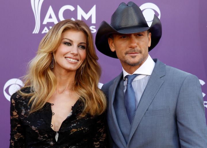 Tim McGraw And Faith Hill\'s Random Act Of Kindness Will Put A Smile ...