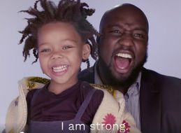 Watch These Dads Read Inspiring Affirmations They Wrote For Their Daughters