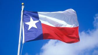 State Flag of Texas