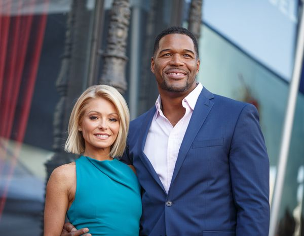 """In April, Michael Strahan <a href=""""https://www.huffpost.com/entry/michael-strahan-is-leaving-live-with-kelly-and-michael-for-"""