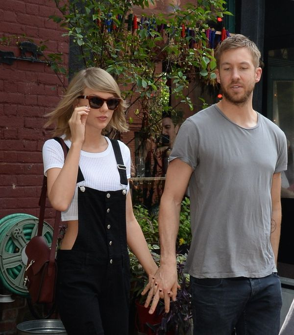 """This summer, Taylor Swift and Calvin Harris had to go and crush our #<a href=""""http://www.usmagazine.com/celebrity-news/news/t"""