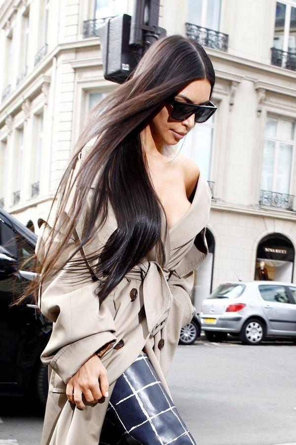 "On Oct. 3, Kardashian was <a href=""https://www.huffpost.com/entry/kim-kardashian-robbed-at-gunpoint_n_57f1c744e4b0c2407cde789"