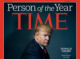 HUFFPOST HILL - 78-Year Streak Of A White Supremacist Not Being Person Of The Year Ends