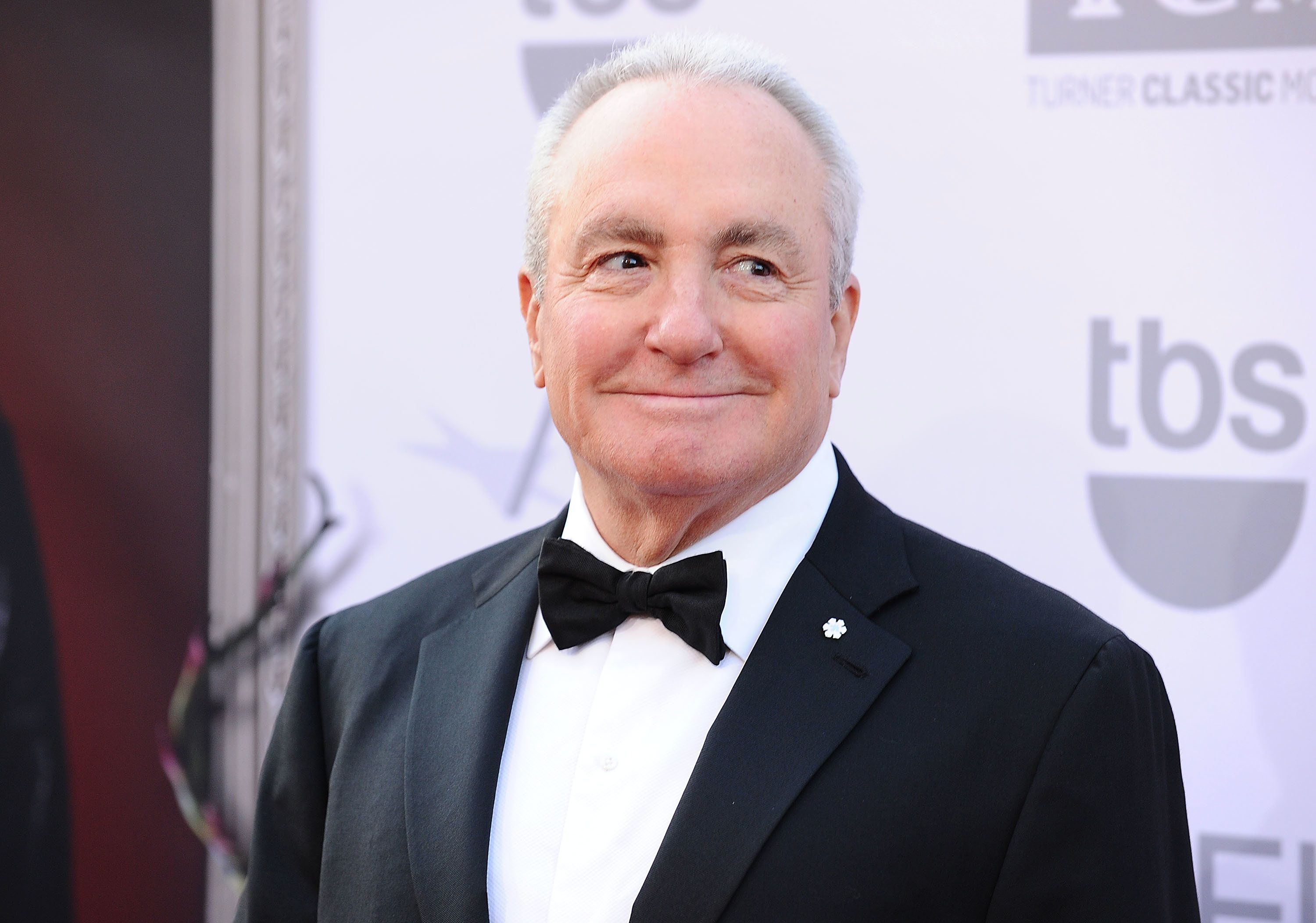HOLLYWOOD, CA - JUNE 04:  Producer Lorne Michaels attends the 43rd AFI Life Achievement Award gala at Dolby Theatre on June 4, 2015 in Hollywood, California.  (Photo by Jason LaVeris/FilmMagic)