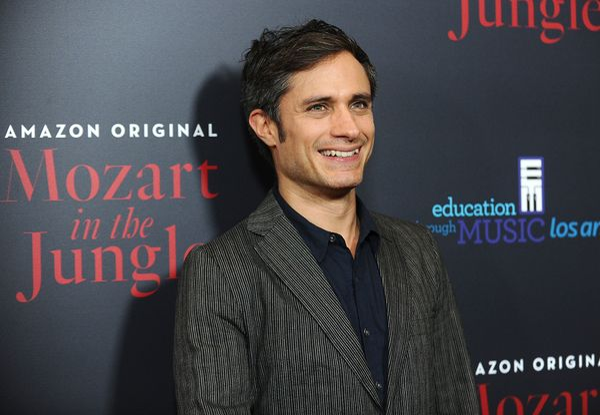 The film's cast will feature only Latino talent. <br><br>Benjamin Bratt (as Ernesto de la Cruz) and Gael Garc&iacute;a Bernal