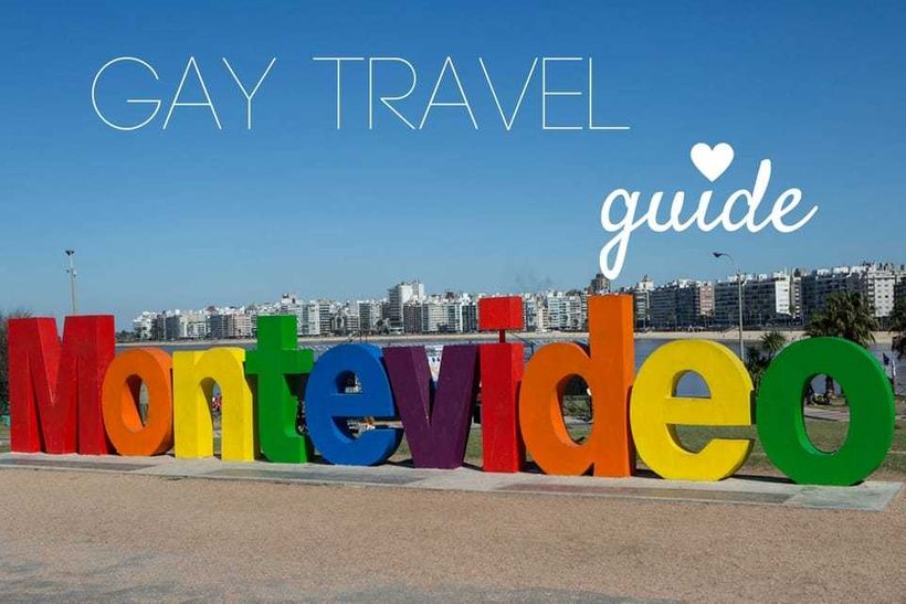 Gay guide to Montevideo by The Nomadic Boys