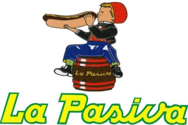 La Pasiva logo