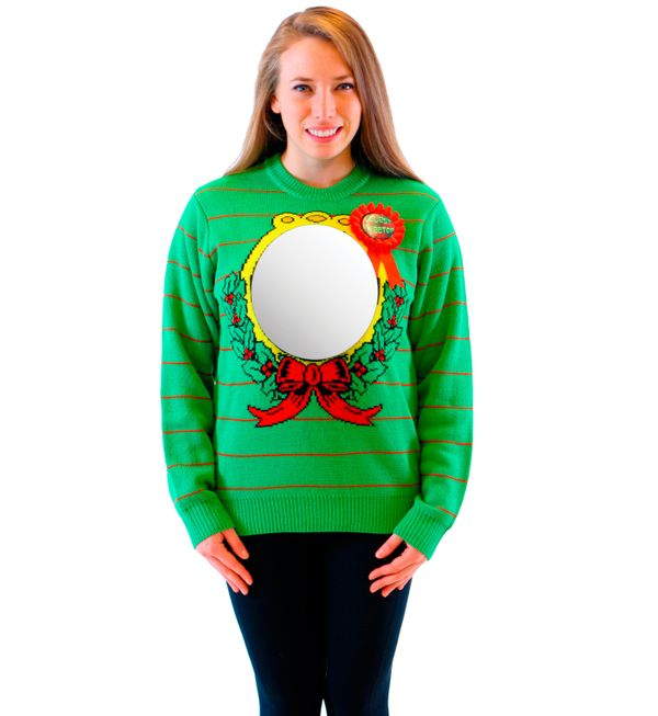ugliest christmas sweater as - Best Christmas Sweaters